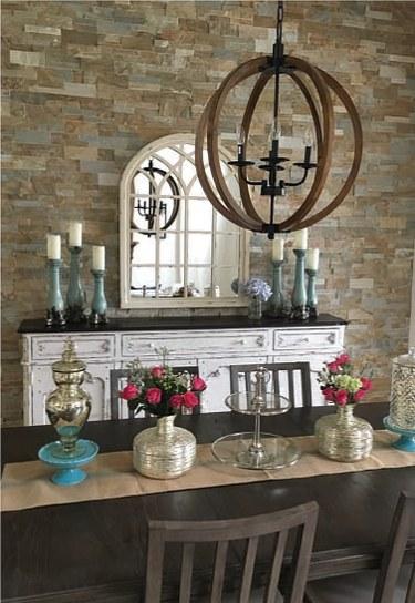 Decide, Declutter, Design - interior design