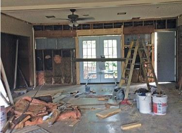 Fresh Renovations