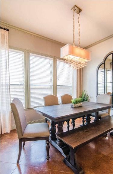 A Home Transformed - Interior design