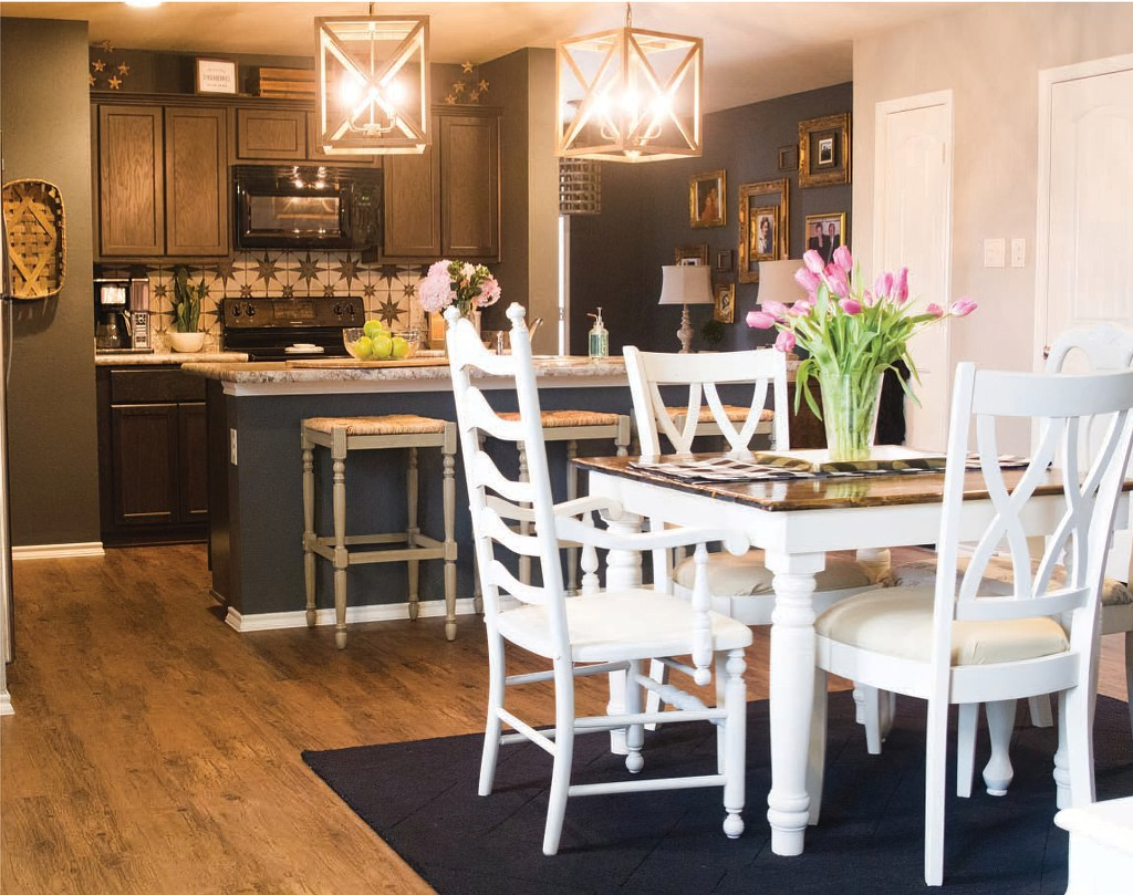 Out of the Cookie Cutter - Interior Design
