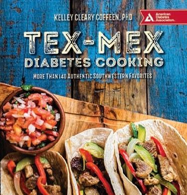 tex-mex diabetes cookbook