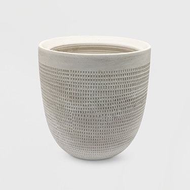 Project 62 Textured Ceramic Planter