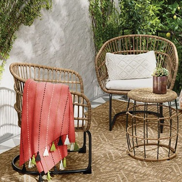 wicker-chair-home-decor-ideas